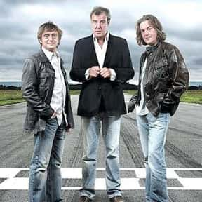 Jeremy Clarkson, Richard Hammo is listed (or ranked) 17 on the list The Best Trios Of All Time