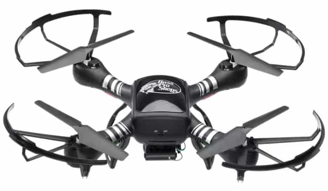 Bass Pro Shops Forager RC Dron... is listed (or ranked) 4 on the list The Best 2019 Black Friday Deals From Bass Pro Shops