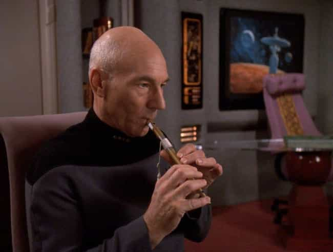 The Ressikan Flute From 'Star ... is listed (or ranked) 1 on the list The Most Memorable Fictional Instruments In Film And TV