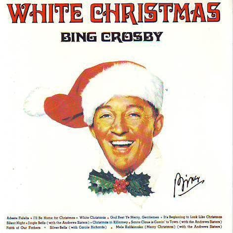 Image of Random Greatest Christmas Albums