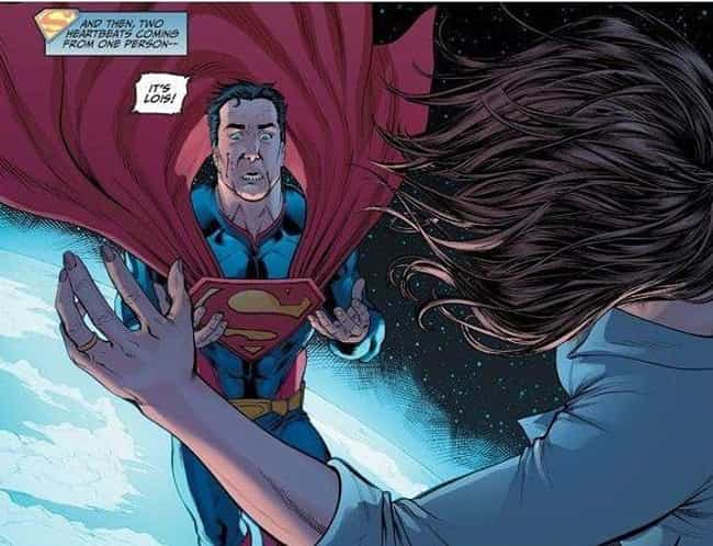 Superman Accidentally Fl... is listed (or ranked) 2 on the list Surprising Moments From The 'Injustice' Series