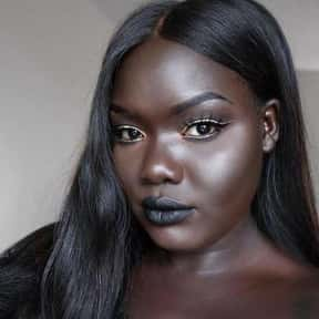 Nyma Tang is listed (or ranked) 4 on the list The Best Beauty And Makeup YouTubers