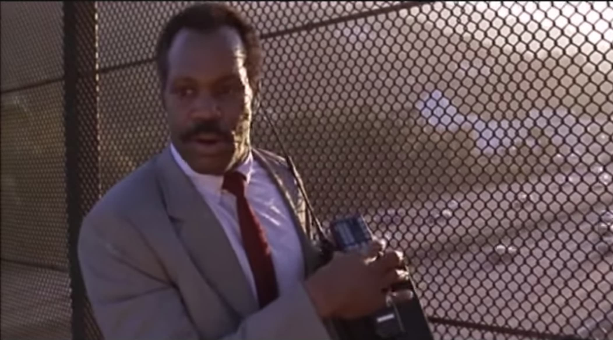 Random Best Quotes From 'Lethal Weapon'