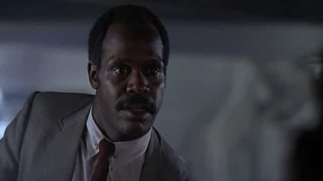 Why I Was Transferred is listed (or ranked) 4 on the list You're Never Too Old For The Best Quotes From 'Lethal Weapon'