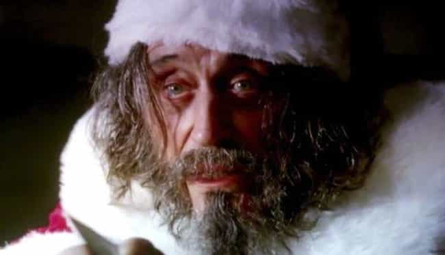 Ian McShane Plays A Seri... is listed (or ranked) 2 on the list The Most Macabre Holiday-Themed TV Episodes Ever Produced
