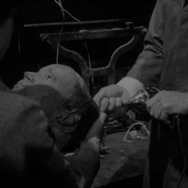 It's Okay is listed (or ranked) 4 on the list The Most Memorable 'Eraserhead' Quotes