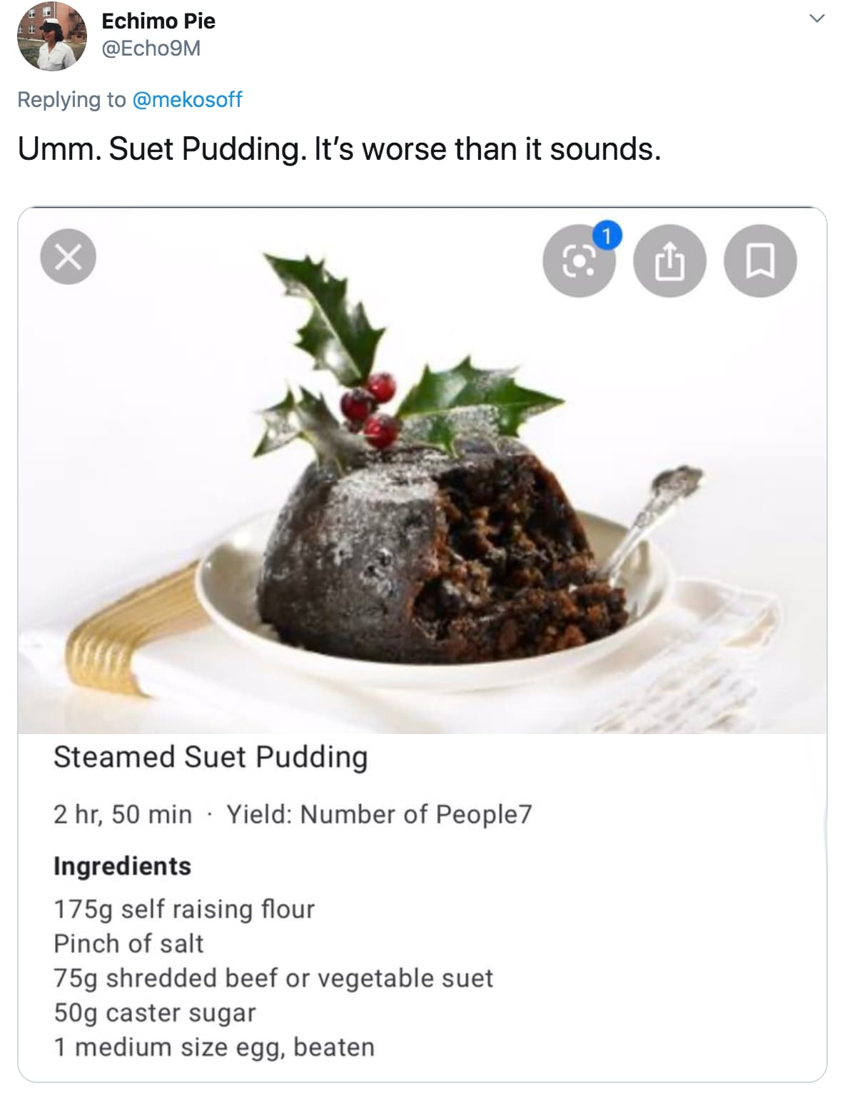 We Believe You on Random People Are Sharing Gross Side Dishes That Are Traditional At Their Thanksgiving Meals