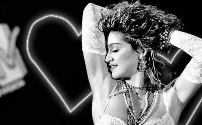 She Writhed Around On Th... is listed (or ranked) 4 on the list The Most Controversial Moments From Madonna's Journey To Pop Superstardom