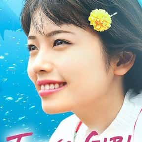 Tuna Girl is listed (or ranked) 13 on the list The Best Japanese Language Movies on Netflix