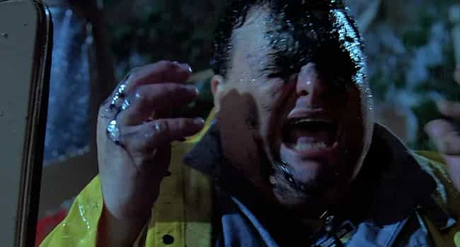 Dennis Nedry Thinks He's... is listed (or ranked) 1 on the list 15 Movie Villains You Could Outsmart