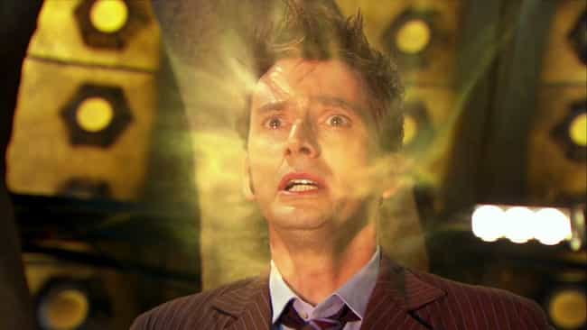 The End Of Time (2009) ... is listed (or ranked) 2 on the list Every 'Doctor Who' Christmas And Holiday Special, Ranked