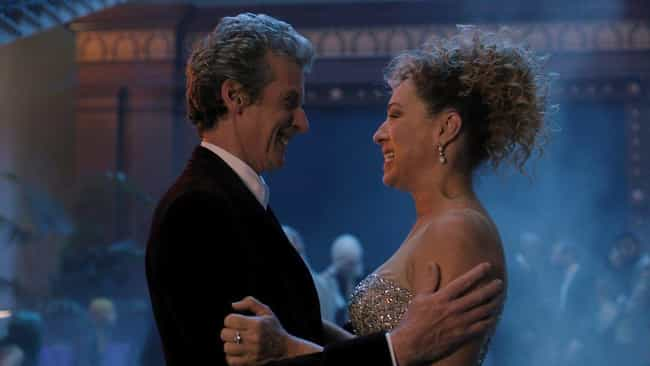 The Husbands Of River So... is listed (or ranked) 4 on the list Every 'Doctor Who' Christmas And Holiday Special, Ranked