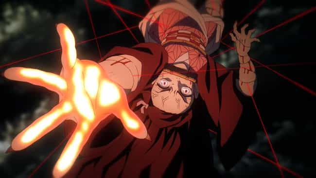 'Demon Slayer' - Hinokami is listed (or ranked) 4 on the list The 20 Greatest Anime Episodes of All Time, Ranked