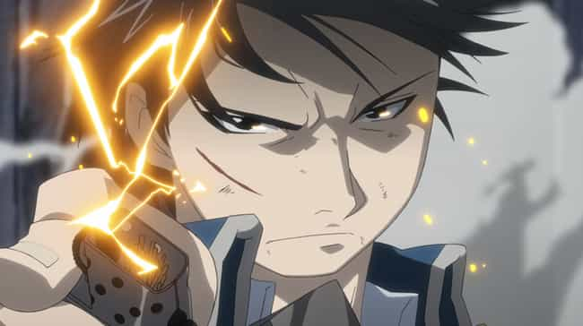 'Fullmetal Alchemist: Brotherh... is listed (or ranked) 1 on the list The 20 Greatest Anime Episodes of All Time, Ranked