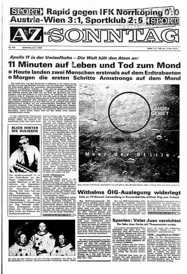 Austria: Arbeiter-Zeitung