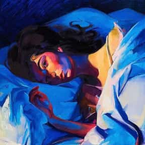 Melodrama [2017] is listed (or ranked) 25 on the list The Greatest Pop Albums Of The 2010s, Ranked