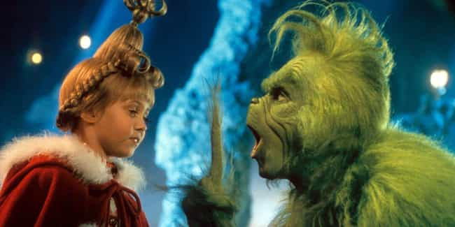 The Adorable Moppet is listed (or ranked) 3 on the list The 15 Tropes That Show Up In Every Christmas Movie