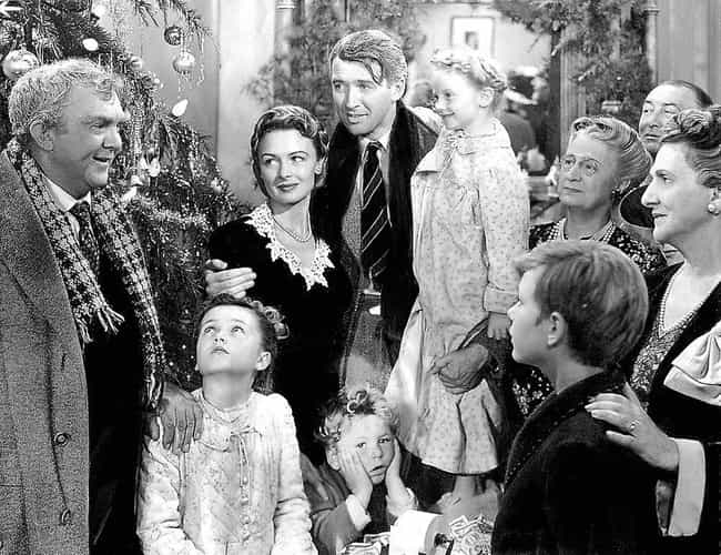Family Is The Real Gift ... is listed (or ranked) 4 on the list The 15 Tropes That Show Up In Every Christmas Movie