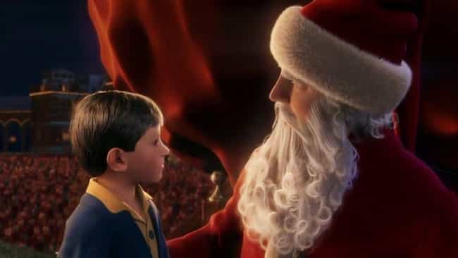 Santa Is Real is listed (or ranked) 2 on the list The 15 Tropes That Show Up In Every Christmas Movie