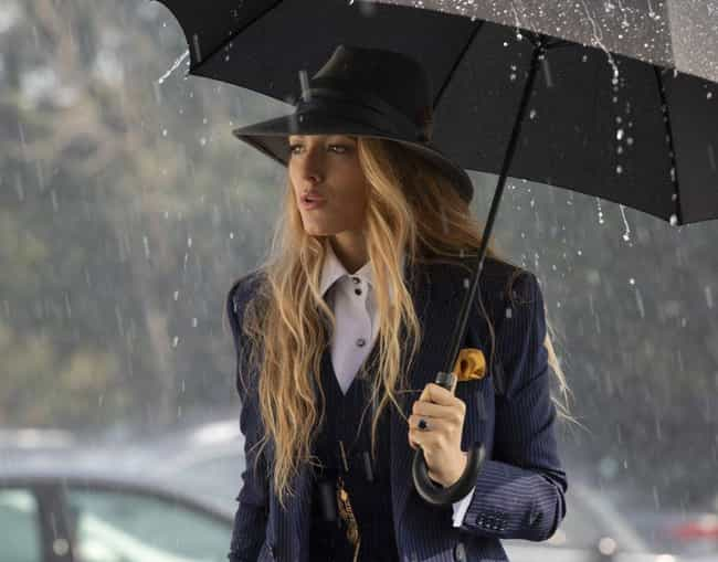 Blake Lively As Emily Ne... is listed (or ranked) 4 on the list The Most Stylish Villains Of The 2010s