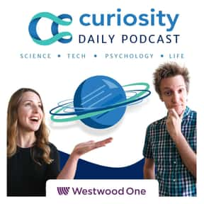 Curiosity Daily is listed (or ranked) 24 on the list The Best Podcasts for Smart People
