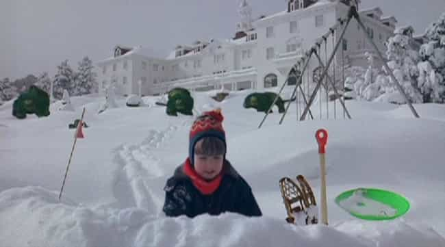 The Series Was Filmed At... is listed (or ranked) 2 on the list The 1997 Miniseries Of 'The Shining' Was Stephen King's Angry Rebuttal To Stanley Kubrick