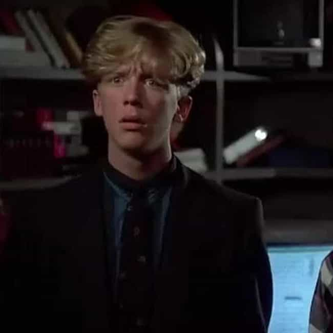 Hook Up The Doll is listed (or ranked) 3 on the list The Most Memorable Quotes From 'Weird Science'