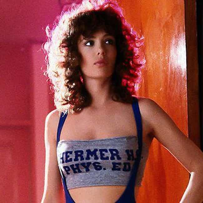 You Guys Created Me is listed (or ranked) 4 on the list The Most Memorable Quotes From 'Weird Science'
