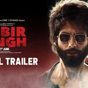 Kabir Singh is listed (or ranked) 11 on the list The Best Bollywood Movies on Netflix