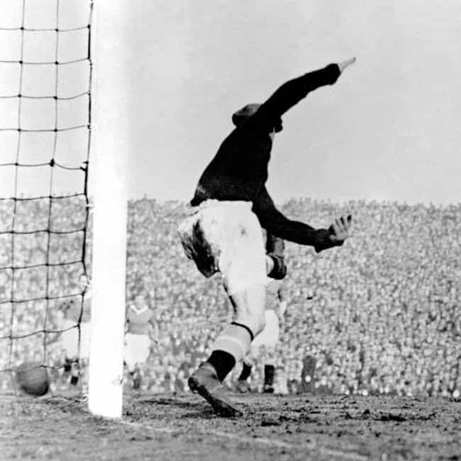 Sam Millington is listed (or ranked) 3 on the list The Best Chelsea Keepers Of All Time