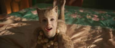 Victoria is listed (or ranked) 1 on the list The Pretend Cats In 'Cats,' Ranked By Whether You'd Adopt Them If They Were Real Cats