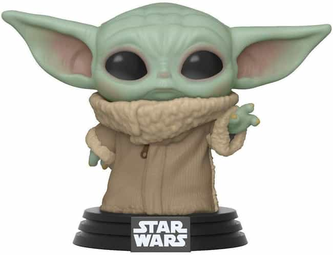 Baby Yoda Funko is listed (or ranked) 1 on the list Amazing Star Wars Gifts From A Galaxy Not So Far Away
