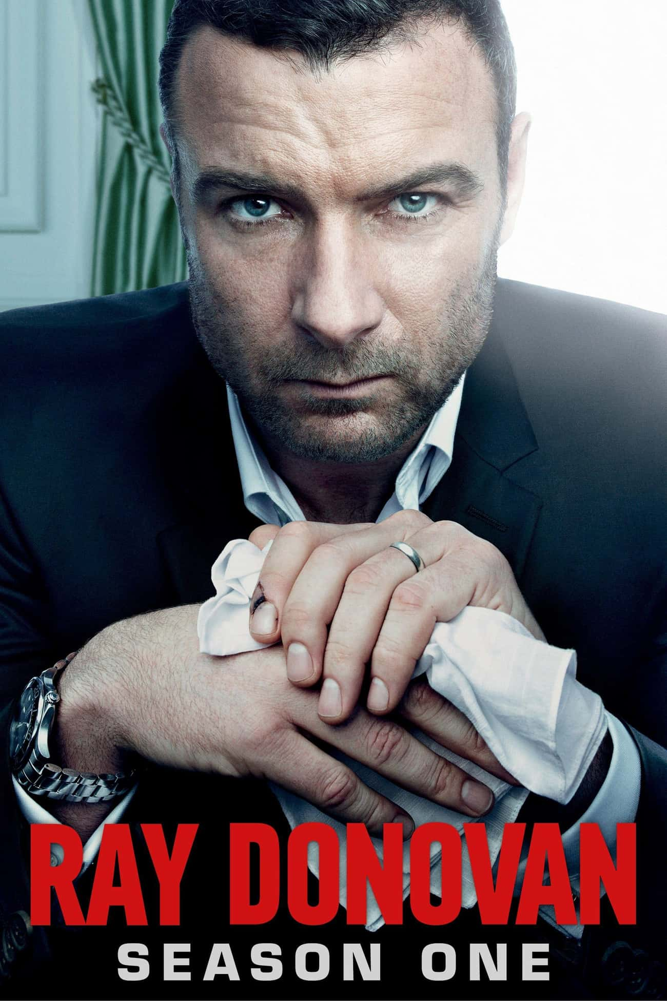 Ray Donovan - Season 1 is listed (or ranked) 1 on the list Ranking the Best Seasons of 'Ray Donovan'