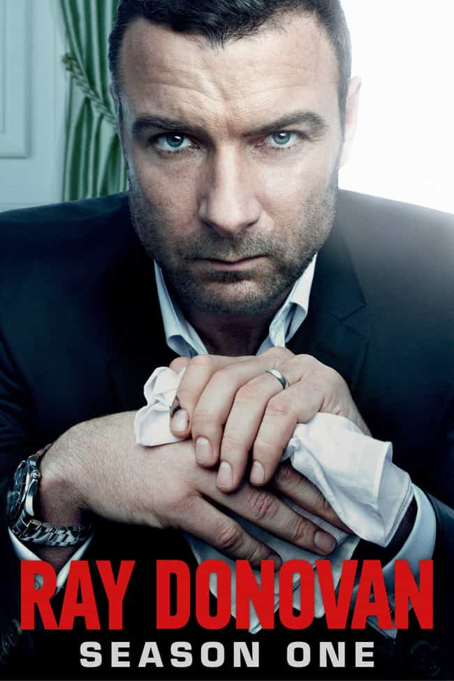 Ray Donovan - Season 1 ... is listed (or ranked) 1 on the list Ranking the Best Seasons of 'Ray Donovan'