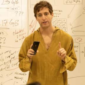 Exit Event is listed (or ranked) 11 on the list The Best Episodes of Silicon Valley