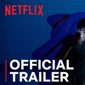 The App is listed (or ranked) 25 on the list The Best Netflix Original Sci-Fi Movies