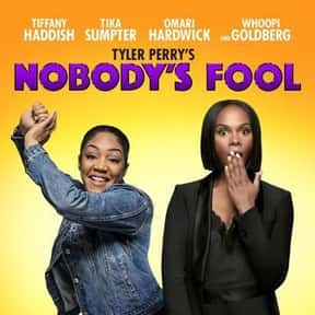 Nobody's Fool is listed (or ranked) 7 on the list The Best Romantic Comedies Streaming on Hulu