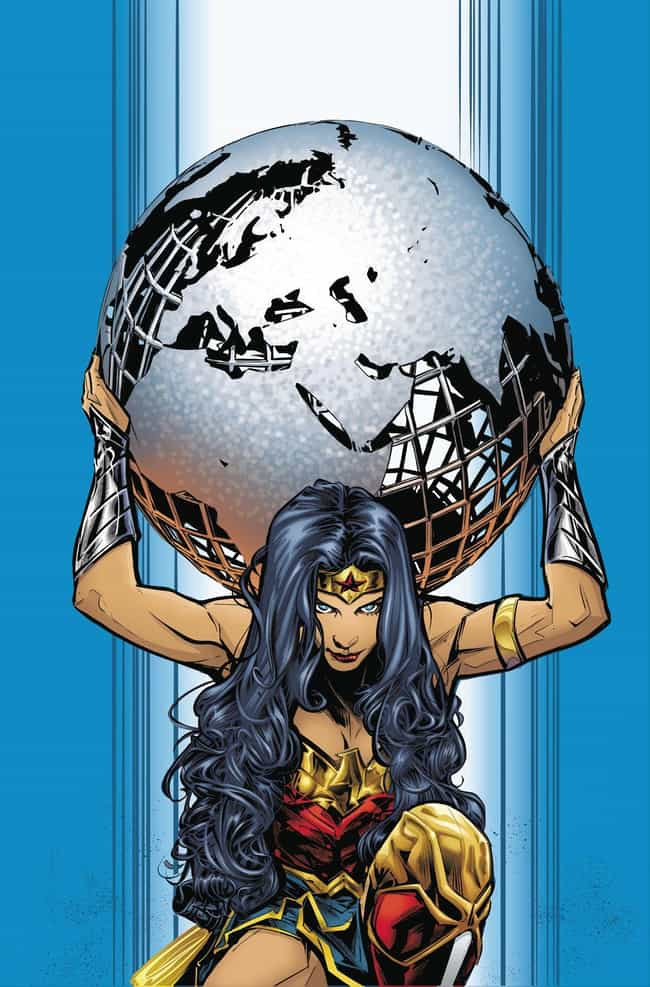 Wonder Woman #750 is listed (or ranked) 2 on the list The Most Anticipated Comic Books Of 2020