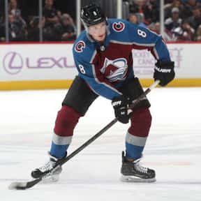 Cale Makar is listed (or ranked) 18 on the list Who Will Win The 2020 Hart Memorial Trophy?