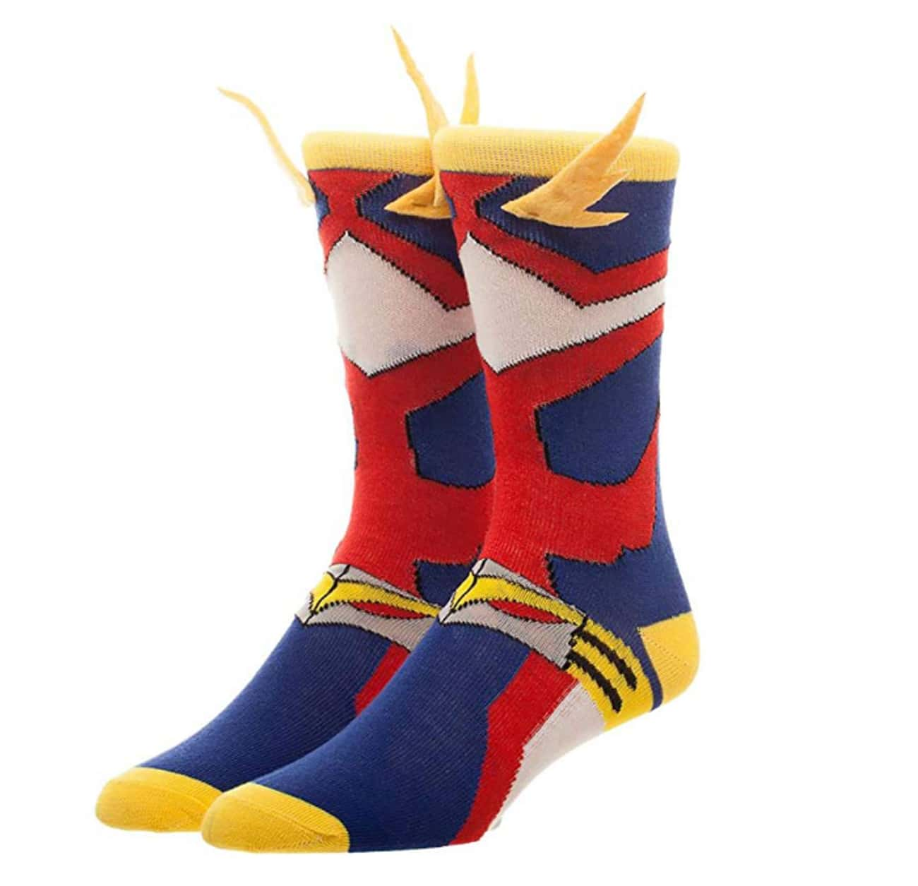 My Hero Academia Cosplay Men's is listed (or ranked) 4 on the list 13 My Hero Academia Gifts You Can Buy On Amazon Right Now