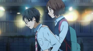Tsubaki Sawabe's Love For Kousei Arima Is Unrequited In 'Your Lie In April'