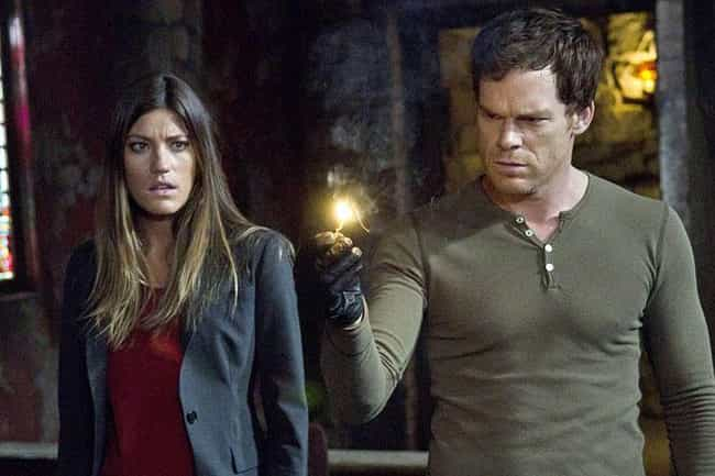 Deb Discovers Dexter's S... is listed (or ranked) 1 on the list How Does The 'Dexter' TV Show Compare To The Books It's Based On?