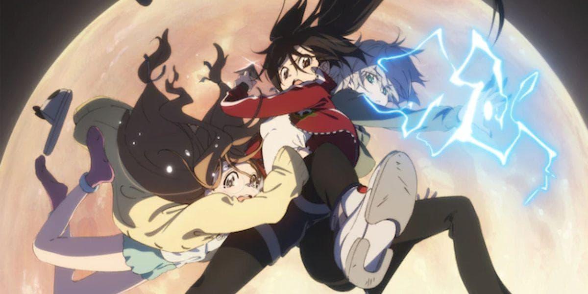 Random Anime Movies That Deserve Their Own TV Series