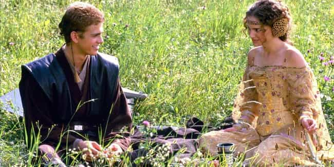 The Jedi Council Sends Anakin ... is listed (or ranked) 2 on the list The Dumbest Decisions In The 'Star Wars' Franchise