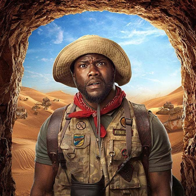 Random Most Hilarious Quotes From 'Jumanji: Next Level'