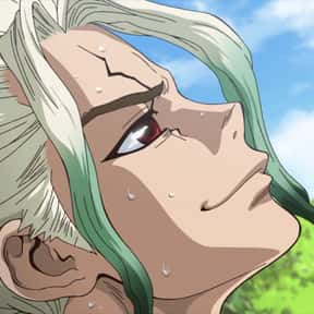 Dr. Stone is listed (or ranked) 1 on the list The Best Post-Apocalyptic Anime of All Time