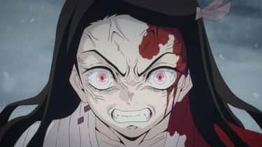 Nezuko Kamado Becomes A Demon In 'Demon Slayer'