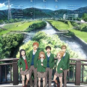 Orange is listed (or ranked) 19 on the list The 25+ Best Anime Set in the Countryside