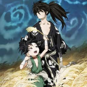 Dororo is listed (or ranked) 20 on the list The 25+ Best Anime Set in the Countryside