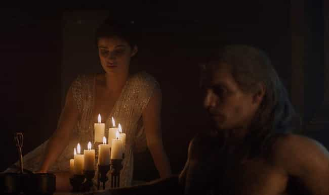 Bottled Appetites is listed (or ranked) 4 on the list The Best Episodes of 'The Witcher'